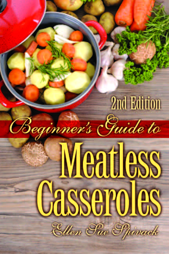 Beginner's Guide to Meatless Calleroles
