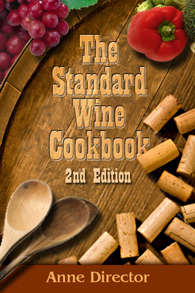 Wine Cookbook